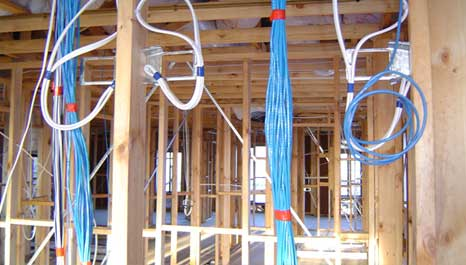 wiring a new home cost wiring a new house cost